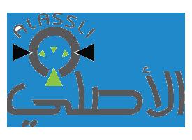 شعار الأصلي