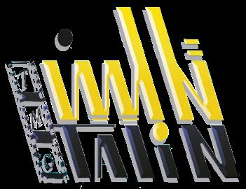 شعار مجموعة تالين الإعلامية